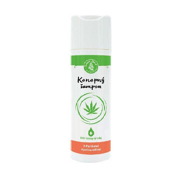 bílá plastová tuba - šampon